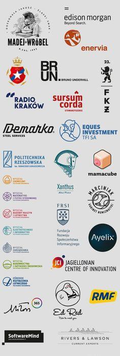 Logo Inspiration - Stunning Logo Pack by Studio Otwarte