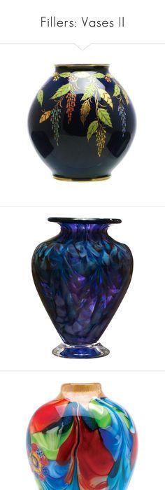 Rosenthal - Blown Vase ($340) ❤ liked on Polyvore featuring home on purple cd, purple tm, purple tg, purple ca, purple sg, purple co, purple ma,
