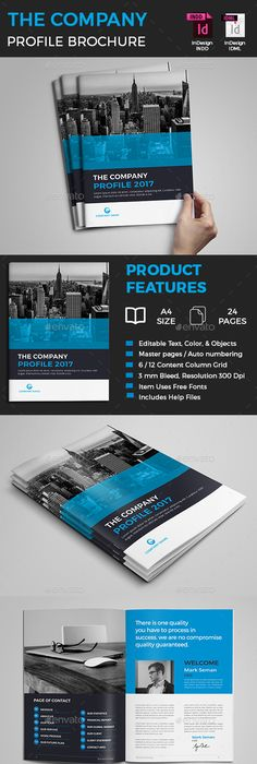 Company Profile Perusahaan Real Estate Properti  Company