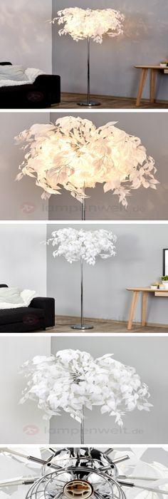 LED-Deko-Tischlampe, Brilliant Leuchten#Wohnzimmer#Schlafzimmer#Büro