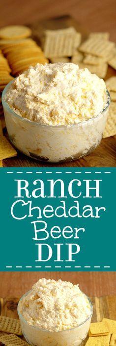crack dip crack dip ranch dip and sour cream