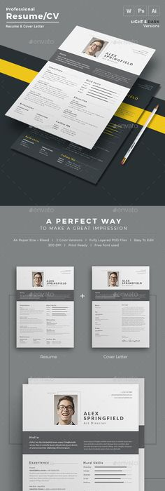 How To Make A Resume With Word Alluring Resume Cv Word  Resume Cv Resume Cover Letters And Template