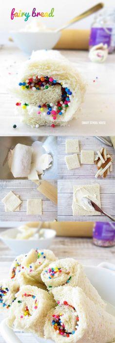 11 Snacks Para Tus Pelculas Que Puedes Hacer Con Pan Blanco