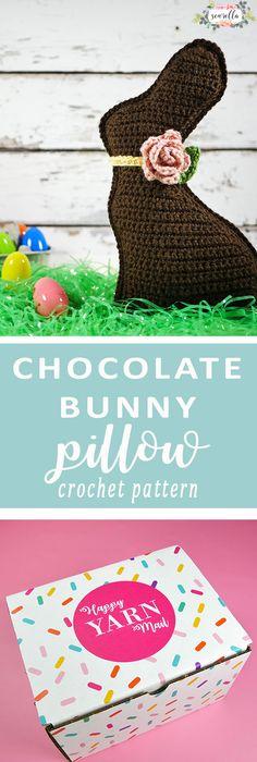 Easter Peep Kawaii Cuddler   Tejido y Puntos