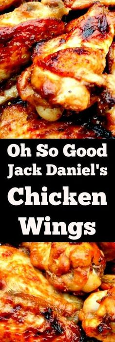 Sweet spicy coca cola chicken wings coca cola chicken cola oh so good jack daniels chicken wings are fabulous theyre easy to prepare suitable for grilling or oven and taste out of this world with a great forumfinder Choice Image
