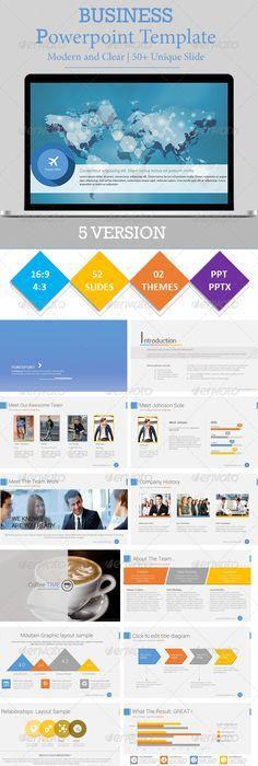 Image Studio Presentation Template  Presentation Templates