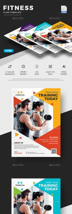 Pin By Best Graphic Design On Flyer Templates    Flyer