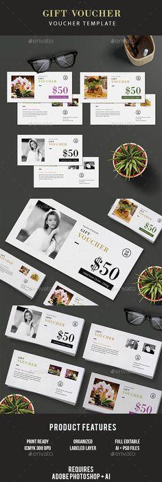 Elegant gift voucher v01 template elegant and gift gift voucher yadclub Gallery