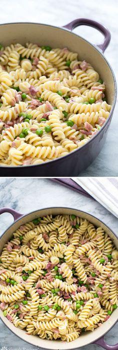 recipe: ruby tuesday ham and pea pasta salad recipe [24]