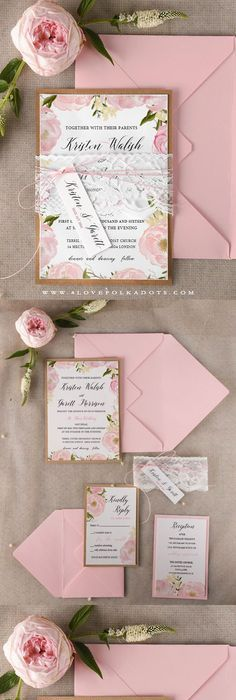 CHELSEA Suite Fancy Romantic Package, rose quartz, serenity, marble - fresh invitation letter for birthday debut
