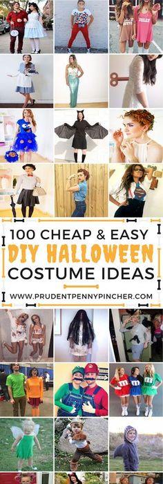 Burda brand Super Easy Halloween Costume Sewing Pattern, GNOMES - super easy halloween costume ideas