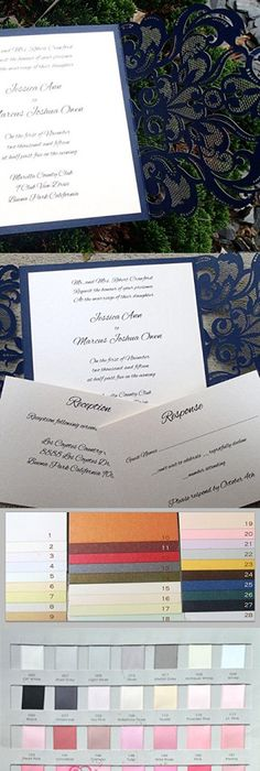 Hophen 50pcs elegant red laser cut wedding invitations cards with hophen 50pcs elegant red laser cut wedding invitations cards with envelopes and stickers party invite laser cut wedding invitations stopboris Image collections