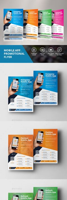 Conference Flyer Template  Flyer Template Template And Brochures