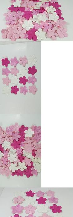 Flower embellishments 160734 blue shades frozen paper flowers flower embellishments 160734 wholesale pink tone scrapbook decorating craft diy mulberry paper flowers lot mightylinksfo Choice Image