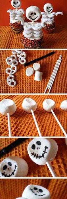 Healthy Halloween Food Ideas Healthy halloween, Halloween foods - halloween party foods ideas