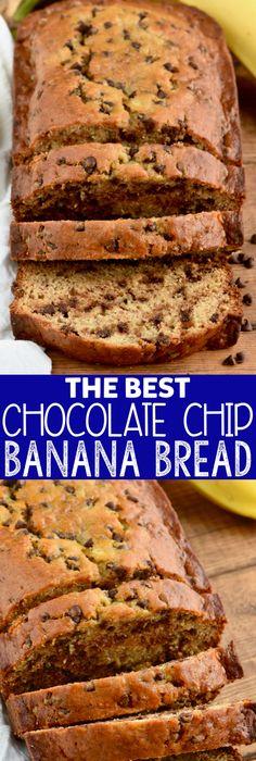 The best banana bread recipe banana bread bananas and brown sugar forumfinder Image collections