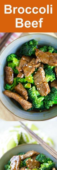 Beef and broccoli fried rice recipe white rice fried rice and beef and broccoli fried rice recipe white rice fried rice and ground beef forumfinder Gallery
