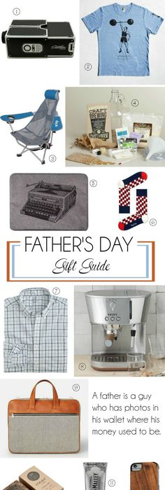 Fathers day gift ideas classics with a modern twist including cool fathers day gift ideas negle Image collections