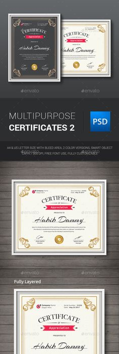 modern certificate template psd radiovkm tk certificate vectors photos and psd files free download in modern