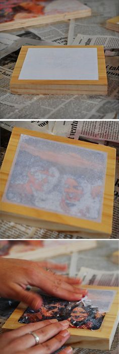 Blueprint Copies (also called Draft Prints) to enlarge family photos - copy what is blueprint paper called