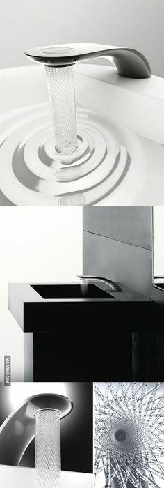 Wasserhahn Design Ideen Glas Armatur-1limit bad Pinterest - Moderne Wasserhahn Design Ideen