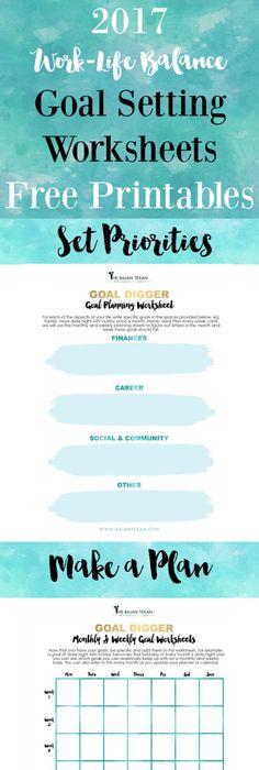 Free Success Workbook: Achieve Your Life Goals! | Goal setting ...