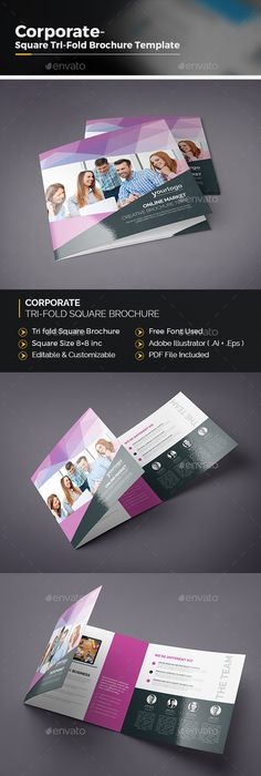 Spa Print Bundle 8 Spa Brochures And Brochure Template