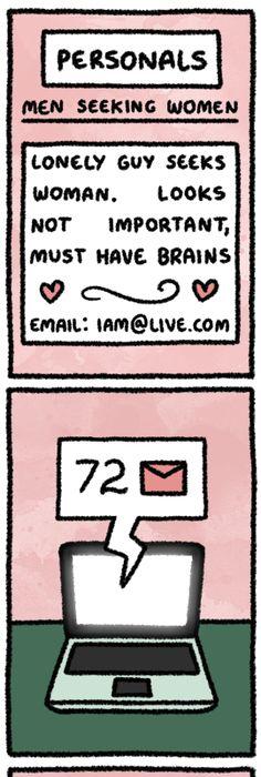 Lustige Dating-Profile Generator
