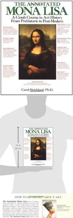 Prebles artforms 11th edition art history galleries museums the annotated mona lisa a crash course in art history from prehistoric to post fandeluxe Images