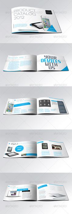 Product Catalog  Machinery Brochure  Product Catalog Brochures