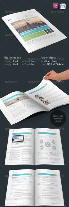 Responsibilities Concept And Design  Proposal Design