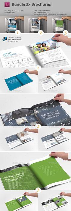 BrandBook Template | Volume 2 | Help logo, Project proposal and ...