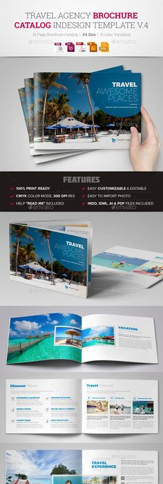 Redline Auto Flyer Graphicriver Promote Your Business With A