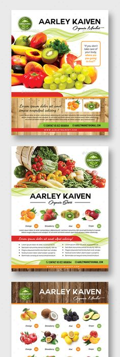 Editable Fast Food Flyer Template   Restaurant And Food Flyer