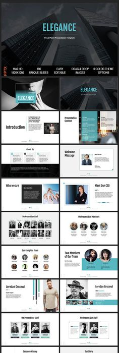 Professional Ppt Agenda Template  Elegant Items To Present Your