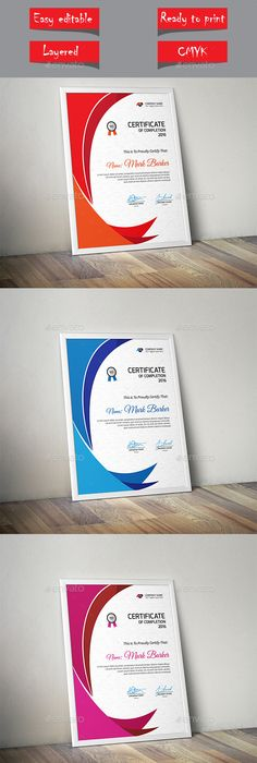 Certificate of Appreciation implementing a bold and fresh design - fresh application and certificate for payment template
