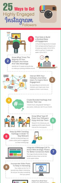 Social Media Cheat Sheet für kleine Unternehmen #SocialMedia