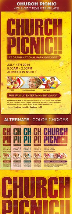 Picnic Flyer Template Bbq Invitation Template Word Baskanidai
