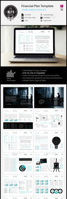 X Digital Publishing Templates Bundle V  Templates