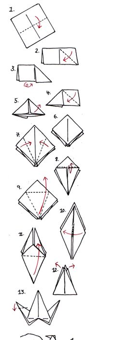 Easy Origami Animals For Kids 1 Diy Projects To Try Pinterest