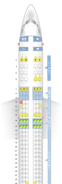 Boeing 787 Ana All Nippon Airways Seating Chart Airline