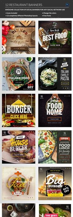 Designing the perfect web banner ad: 50 examples to help you get it ...