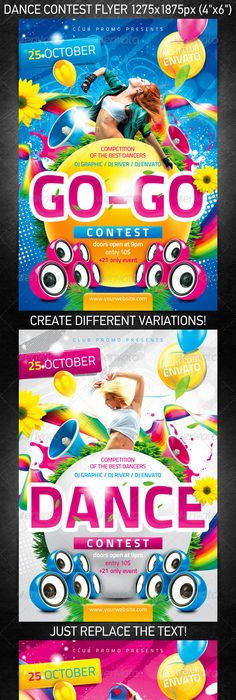 Zoomba or Fitness lessons flyer Flyer template and Template - best of sample invitation letter for zumba