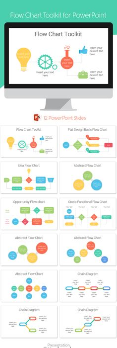 Mind Map Powerpoint Template Template School And Creative Mind Map