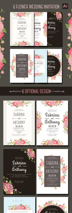 Check out new work on my @Behance portfolio  - best of invitation text adalah