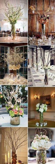Affordable wedding centerpieces original ideas tips diys 28 creative budget friendly diy wedding decoration ideas junglespirit Choice Image