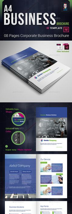 job expo  u0026 career fair tri fold brochure template great