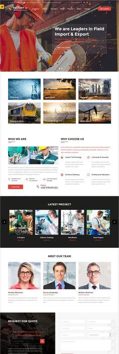 Avonmore - Premium Creative Multipurpose WordPress Theme | Wordpress ...