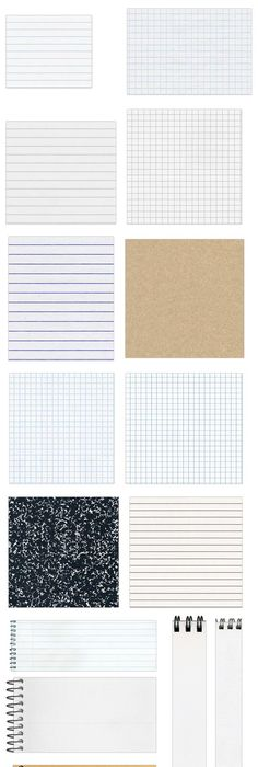 Free DownloadVintage Notebook Paper Can I Please Borrow A
