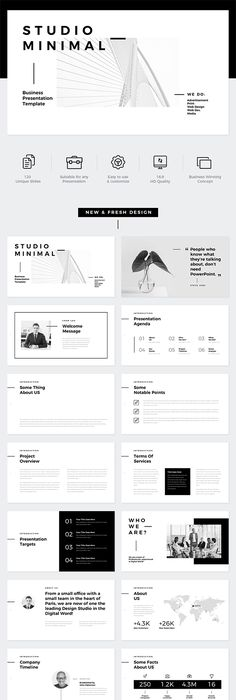 Pitch Deck Pro Powerpoint Template Pitch, Decking and Template